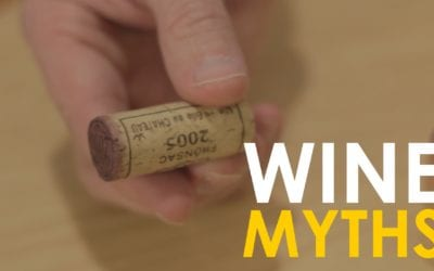 Wine Myths