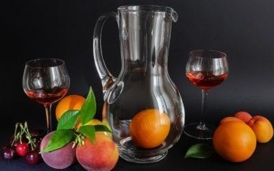 Recipe: Summer Drinks – Sangria