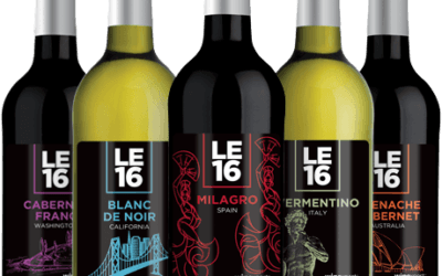 Limited Edition wines – 2016