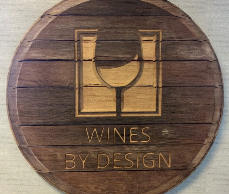 Wines By Design – COVID-19 update 4