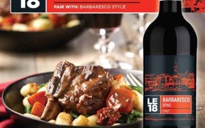 Recipe: Braised Beef Short Ribs